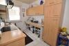 **VERKAUFT**DIETZ: Wohn- und Geschäftshaus mit soliden Mieteinnahmen in Geschäftslage - zentral in Münster- - Küche (Whg 1)