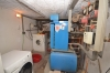 DIETZ: Kleines Einfamilienhaus in ruhiger Lage von Hainburg - Klein-Krotzenburg - Gas-Zentralheizung Teilunterkellert