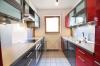 DIETZ: **VERKAUFT**  TIP/TOP Erdgeschoss Wohnung mit Südterrasse, Gartenteil, hochwertiger Einbauküche und Tageslichtbadezimmer! - Hochwertige EBK INKLUSIVE