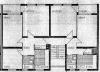 **VERKAUFT** DIETZ: Modernisiertes 7 Familienhaus mit 7 Balkonen und 3 Garagen! Mit Außendämmung!!! - Grundriss (EG+OG+2.OG)