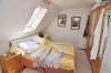 **VERKAUFT**DIETZ: TOP modernisiertes 3 Familienhaus mit Vollwärmeschutz, Garten, Nebengebäude und vielem mehr - Schlafzimmer (Whg 3)