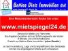 **VERKAUFT**DIETZ: Günstige renovierte 2 Zimmer Erdgeschosswohnung mit Balkon, Kfz-Stellplatz und Einbauküche! - Mietspiegel für Münster