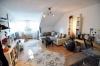 **VERKAUFT**DIETZ: Ideale erste Wohnung sowohl für Singles / Pärchen als auch für Kapitalanleger geeignet!!! - Blick in den Wohnbereich
