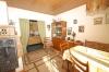 **VERKAUFT**DIETZ:  Freistehendes Einfamilienhaus mit großem Garten und altem Baumbestand - Blick Esszimmer und Küche