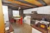**VERKAUFT**DIETZ: Massig Platz für bis zu 3 Generationen! Interessantes modernisiertes 2 - 3 Familienhaus mit Garten! - Blick in die Küche (OG)