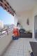 **VERKAUFT**DIETZ: Schicke renovierte 4 Zimmer  Eigentumswohnung mit Balkon, Garage und Einbauküche! - Sonniger Balkon