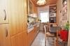 **VERKAUFT**DIETZ: Schicke renovierte 4 Zimmer  Eigentumswohnung mit Balkon, Garage und Einbauküche! - Einbauküche INKLUSIVE