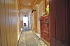 **VERKAUFT**DIETZ: Schicke renovierte 4 Zimmer  Eigentumswohnung mit Balkon, Garage und Einbauküche! - Eingangsbereich