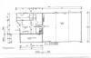 **VERKAUFT**DIETZ:  Vielseitige Gewerbeimmobilie mit Büro, Wohnung & Produktion ! - Grundriss Erdgeschoss