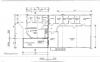 **VERKAUFT**DIETZ:  Vielseitige Gewerbeimmobilie mit Büro, Wohnung & Produktion ! - Grundriss Obergeschoss