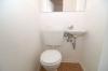 **VERKAUFT**DIETZ: Die ersten eigenen 4 Wände. Tolle 2 Zi. Maisonette in ruhiger Lage. - Weiteres WC  (obere Etage)