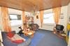 **VERKAUFT**  DIETZ: Modernisiertes 2 - 3 Familienhaus mit Doppelgarage, großem sonnigen Garten, Keller, uvm... - Wohnzimmer (OG)