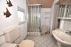 **VERKAUFT**  DIETZ: Modernisiertes 2 - 3 Familienhaus mit Doppelgarage, großem sonnigen Garten, Keller, uvm... - Weiteres Bad im DG