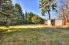 **VERKAUFT**DIETZ: Freistehendes günstiges Einfamilienhaus mit großem Garten !! Ideal für den Handwerker! - Blick in den Garten