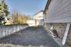 **VERKAUFT**DIETZ: Freistehendes günstiges Einfamilienhaus mit großem Garten !! Ideal für den Handwerker! - Blick auf den Freisitz