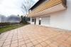 **VERKAUFT** DIETZ:  4 Zimmer Erdgeschosswohnung - Terrasse - Gartenanteil Wannenbad - Gäste-WC - SÜD-OST-TERRASSE mit Grünfläche
