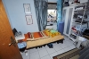 **VERKAUFT**DIETZ: 3 Zimmer Erdgeschosswohnung im beliebten Wohngebiet mit Gäste-WC, Tageslichtbad, Stellplatz, Balkon uvm. - Schlafzimmer 2 v. 2