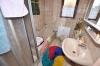 **VERKAUFT**DIETZ: 3 Zimmer Erdgeschosswohnung im beliebten Wohngebiet mit Gäste-WC, Tageslichtbad, Stellplatz, Balkon uvm. - Tageslichtbad m. Wanne+Dusche