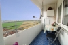 **VERKAUFT**DIETZ: TOP 4 Zimmerwohn. - Garage - Tageslichtbad mit Wanne - Gäste-WC - Südloggia - Moderne Einbauküche inklusive - Die Loggia