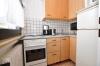 **VERKAUFT** DIETZ: Gemütliche 1 Zimmerwohnung mit sonnigem Balkon - Garage und Einbauküche inklusive - Separate Küche (EBK inklusive)