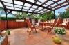 DIETZ:**VERKAUFT** TIP TOP gepflegtes großzügiges 1 - 2 Familienhaus im Landhausstil mit Garten, Terrasse, Garage, Car-Port, EBK, - MIT Blick in den Garten!