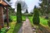 **VERKAUFT**DIETZ: Freistehendes teilmodernisiertes Stadthaus mit vielen Erweiterungsmöglichkeiten und großem Garten! - Blick in den Garten