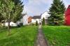 **VERKAUFT**DIETZ: Freistehendes teilmodernisiertes Stadthaus mit vielen Erweiterungsmöglichkeiten und großem Garten! - Hausansicht