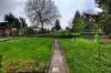 **VERKAUFT**DIETZ: Freistehendes teilmodernisiertes Stadthaus mit vielen Erweiterungsmöglichkeiten und großem Garten! - Weitere Gartenansicht