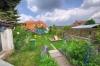**VERKAUFT** DIETZ: Modernisiertes 1 - 2 Familienhaus für mehrere Generationen mit Scheune, Garten und EBK !!! - Blick in den Garten