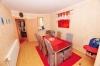 **VERKAUFT** DIETZ: Modernisiertes 1 - 2 Familienhaus für mehrere Generationen mit Scheune, Garten und EBK !!! - Esszimmer (OG)