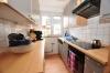 **VERKAUFT** DIETZ: Modernisiertes 1 - 2 Familienhaus für mehrere Generationen mit Scheune, Garten und EBK !!! - Küche (EG) (Inklusive)