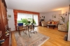 **VERKAUFT** DIETZ: Feines gepflegtes 1-2 Familienhaus in herrlicher Feldrandlage in Münster wartet auf neuen Eigentümer! - Wohn- / Essbereich
