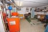 **VERKAUFT** DIETZ: Feines gepflegtes 1-2 Familienhaus in herrlicher Feldrandlage in Münster wartet auf neuen Eigentümer! - Heizungsraum