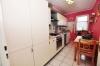 **VERKAUFT**DIETZ: Supergünstige modernisierte Eigentumswohnung für Singles, Pärchen oder kleine Familien! Mit Balkon! - Blick in die Küche