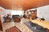 **VERKAUFT**DIETZ: Modernisiertes Haus mit Blick auf Wald und Wiesen Ideal für eine größere Familie - oder für 2 Generationen! - Wohnzimmer 2 (Gartengeschoss)