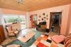 **VERKAUFT**DIETZ: Modernisiertes Haus mit Blick auf Wald und Wiesen Ideal für eine größere Familie - oder für 2 Generationen! - Schlafzimmer (Gartengeschoss)