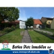 **VERKAUFT**DIETZ: 2 Häuser auf 587 m² Grundstück - Terrasse - Großer Innenhof - Car-Port - Gewölbekeller - Jede Menge PLATZ - Vorderhaus + Hinterhaus