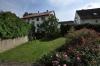 **VERKAUFT**DIETZ: 2-3 Zimmerwohnung mit SÜD-LOGGIA, modernem Tageslichtbad mit Wanne und KFZ-Stellplatz im 3 Fam.Haus - Gemeinsamer Garten