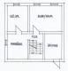 **VERKAUFT** DIETZ: 2 Familenhaus mit Doppelgarage - SÜD-Garten - SÜD-Balkon - Großer Innenhof - Direkt in Münster ! - Grundriss Kellergeschoss