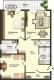 **VERKAUFT**DIETZ: 3-4 Zimmer Wohnung in 7. Etage im gepflegten Mehrfamilienhauses im beliebten Wohngebiet - Grundriss Wohnfläche