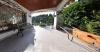 **VERKAUFT**DIETZ: Traumhaus in TOP Feldrandlage mit Garten, Terrasse Garage, Keller, Kachelofen und und und... - Überdachte Terrasse