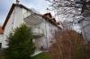 **VERKAUFT**DIETZ: 2 Zimmer Terrassenwohnung mit Garten (SÜD-Seite) 2 PKW-Stellplätze - Tageslichtbad Wanne+Dusche - Außenansicht 8 Familienhaus