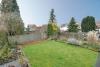 **VERKAUFT**DIETZ: Große sonnige 5 - 6 Zimmer Maisonette im 2 Familienhaus mit eigenem Garten und eigener Garage! - Eigener Gartenanteil