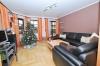 **VERKAUFT**DIETZ: Große sonnige 5 - 6 Zimmer Maisonette im 2 Familienhaus mit eigenem Garten und eigener Garage! - Wohnbereich (mit Balkonzugang)