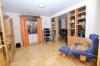 **VERKAUFT**DIETZ: Große sonnige 5 - 6 Zimmer Maisonette im 2 Familienhaus mit eigenem Garten und eigener Garage! - Wohnbereich Teil 2