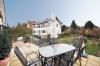 **VERKAUFT**DIETZ: Große sonnige 5 - 6 Zimmer Maisonette im 2 Familienhaus mit eigenem Garten und eigener Garage! - Balkon 1 (OG)