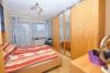 **VERKAUFT**DIETZ: Große sonnige 5 - 6 Zimmer Maisonette im 2 Familienhaus mit eigenem Garten und eigener Garage! - Schlafzimmer 1 (OG)