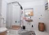 **VERKAUFT**DIETZ: Große sonnige 5 - 6 Zimmer Maisonette im 2 Familienhaus mit eigenem Garten und eigener Garage! - Bad 1 mit Dusche (EG)