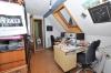 **VERKAUFT**DIETZ: Große sonnige 5 - 6 Zimmer Maisonette im 2 Familienhaus mit eigenem Garten und eigener Garage! - Büroecke (DG)