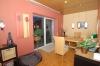 **VERKAUFT**DIETZ: Freistehendes Wohnhaus mit Nebengebäuden u. Garage - viele Räumlichkeiten für viele Nutzungsarten. - Essbereich mit Terrassenzugang